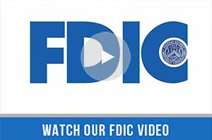 Interactive Video Player - FDIC